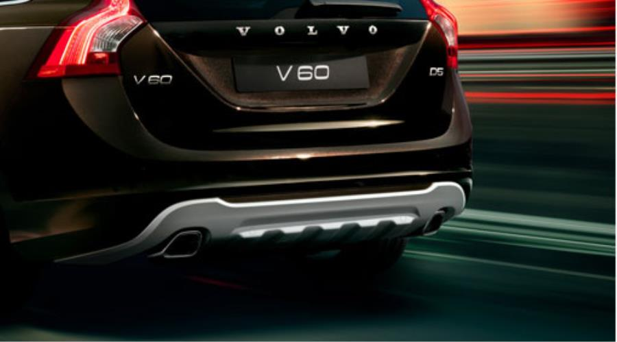 Volvo XC90 Primer. Exterior Styling Kit. Assistance ...